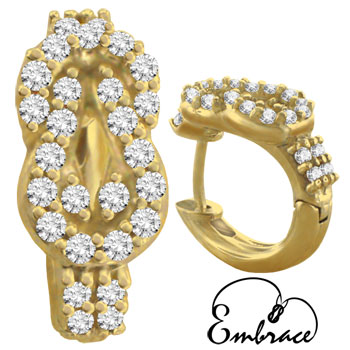 Embrace Collection at Thurber Jewelers