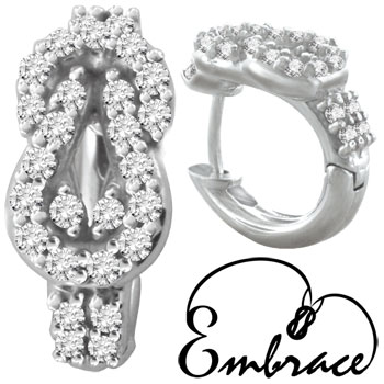 Embrace Collection at More Than Diamonds