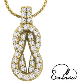 Embrace Collection at Quinns Goldsmith