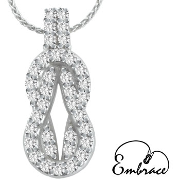 Embrace Collection at McNair Jewelers
