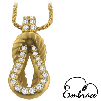 Embrace Collection at Albert's Jewelers