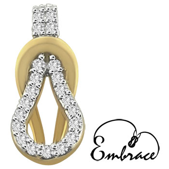 Embrace Collection at Chapman Jewelry