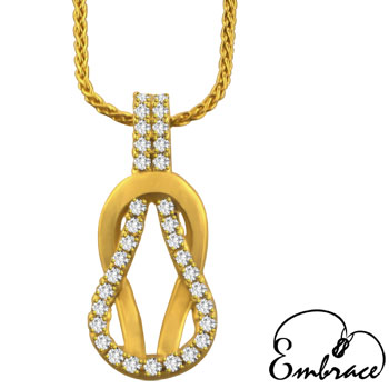 Embrace Collection at R. Westphal Jewelers