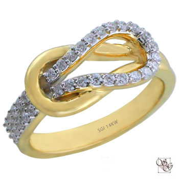 Classic Designs Jewelry - SRR6810-1