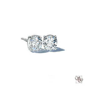Diamond Earrings at James Middleton Jewelers