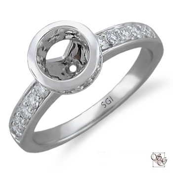 Signature Diamonds Galleria - R21731-3