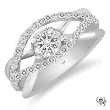 Signature Diamonds Galleria - R22297-1