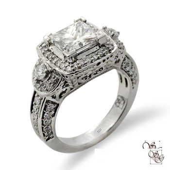 Signature Diamonds Galleria - R74543