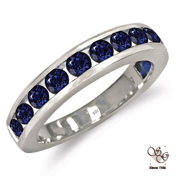 Wedding Bands at Showcase Jewelers