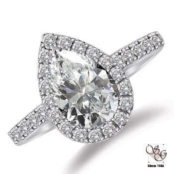 Classic Designs Jewelry - R74997-1