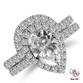 Classic Designs Jewelry - R74997