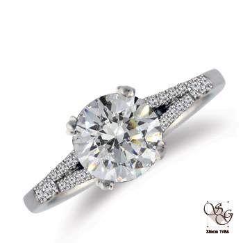 Signature Diamonds Galleria - R75015