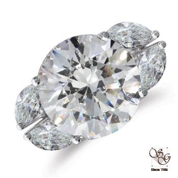Signature Diamonds Galleria - R75033