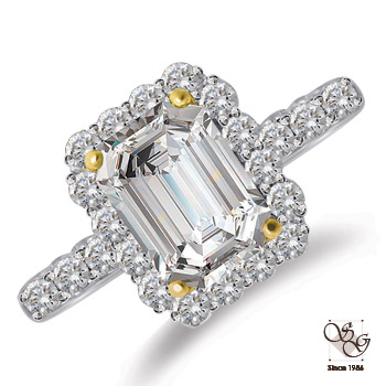 Classic Designs Jewelry - R75040