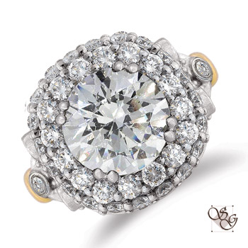 Signature Diamonds Galleria - R75048