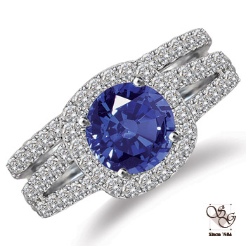 Signature Diamonds Galleria - R75128