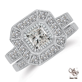 Showcase Jewelers - R75135