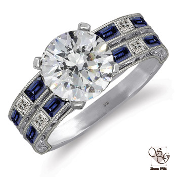 Signature Diamonds Galleria - R75244