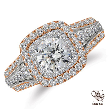 Showcase Jewelers - R75272