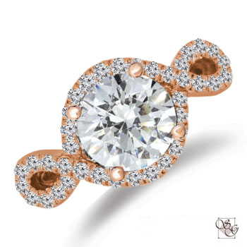 Signature Diamonds Galleria - R94021