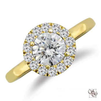 Signature Diamonds Galleria - R94206