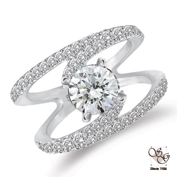 Signature Diamonds Galleria - R94226