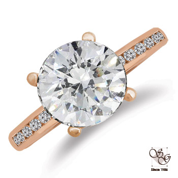Showcase Jewelers - R94347