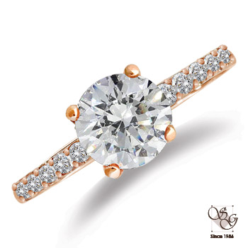 Signature Diamonds Galleria - R94643