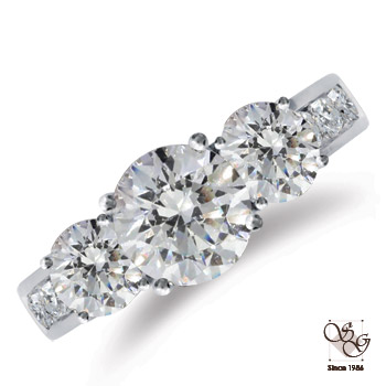 Signature Diamonds Galleria - R95026