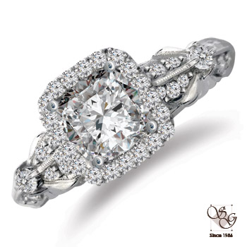 Signature Diamonds Galleria - R95064