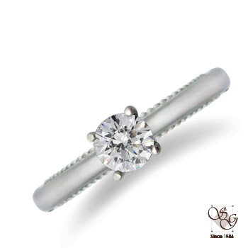 Signature Diamonds Galleria - R95073