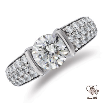 Showcase Jewelers - R95087