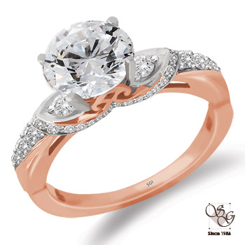 Engagement Rings at Jefferson Estate Jewelers