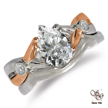 Signature Diamonds Galleria - R95156
