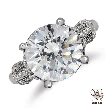 Signature Diamonds Galleria - R95216