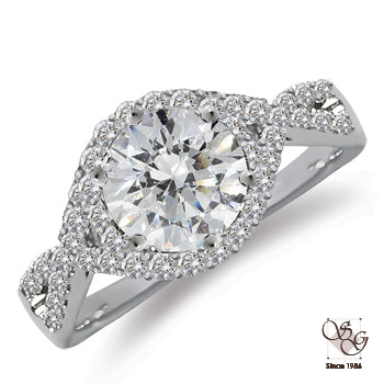 Signature Diamonds Galleria - R95217