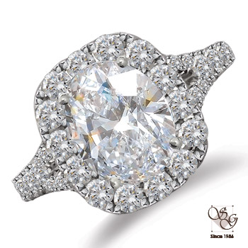 Signature Diamonds Galleria - R95255