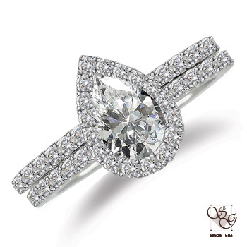Showcase Jewelers - R95262