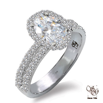 Signature Diamonds Galleria - R95302