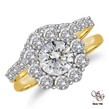Showcase Jewelers - R95305