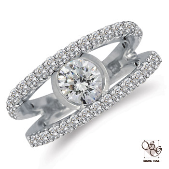 Signature Diamonds Galleria - R95343