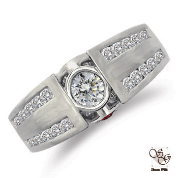 Signature Diamonds Galleria - R95367