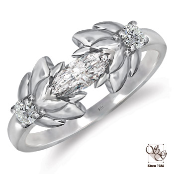 Signature Diamonds Galleria - R95369