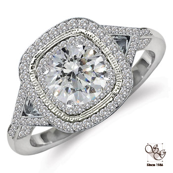 Showcase Jewelers - R95416