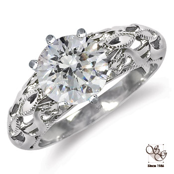 Signature Diamonds Galleria - R95418