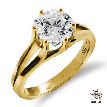 Signature Diamonds Galleria - R95421
