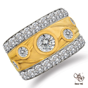 Signature Diamonds Galleria - R95646