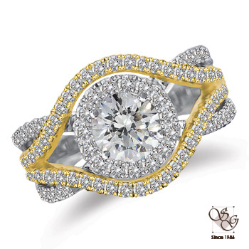 Showcase Jewelers - R95799