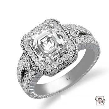Classic Designs Jewelry - RCSR447