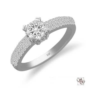 Signature Diamonds Galleria - RENR6440-1